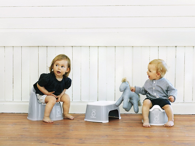 Initier Bébé Au Pot le pot bébé : pour initier et familiariser bébé au bon hygiène !