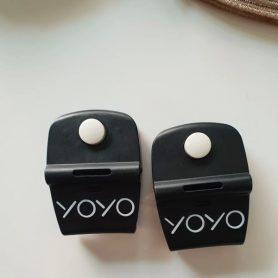 adaptateur poussette Yoyo