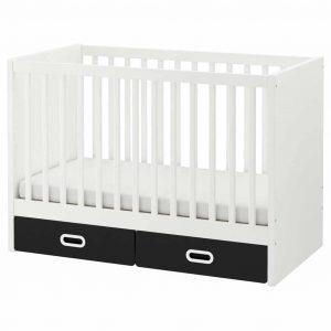 lit-cage bébé