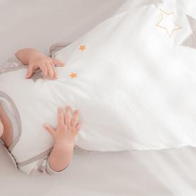 sac de couchage bébé