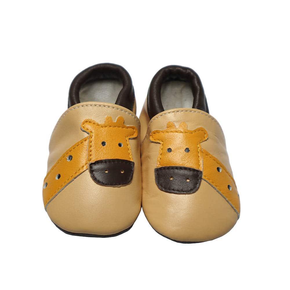la meilleure attitude 38e36 a8b90 Chaussons bébé : Expérience d'une maman et avis sur les ...