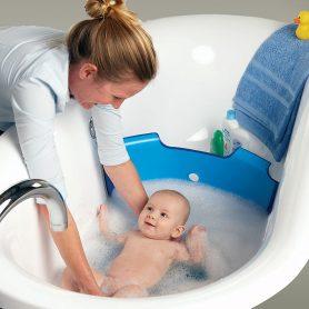 Réducteur baignoire