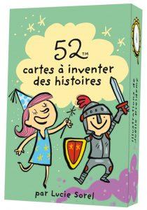 Boîte à histoires - 3