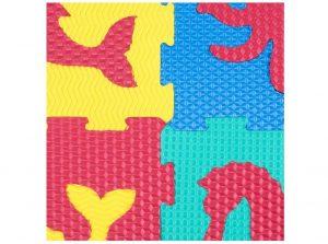 Tapis Puzzle - 2