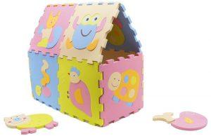 Tapis Puzzle - 4