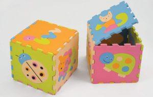 Tapis Puzzle - 5