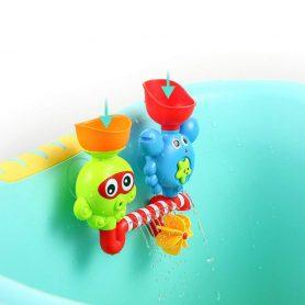 Jouets de bain - 2