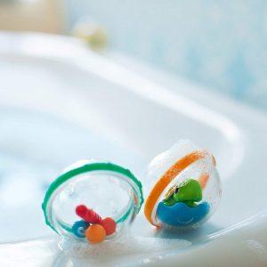 Jouets de bain - 7