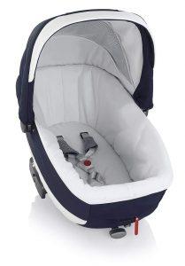 Lit auto bébé - 4