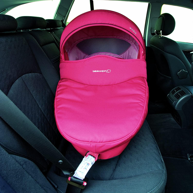 Lit auto bébé