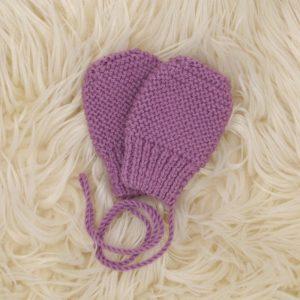 Moufles bébé - 6