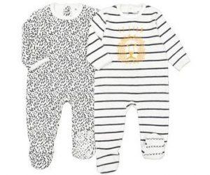 Pyjama bébé - 10