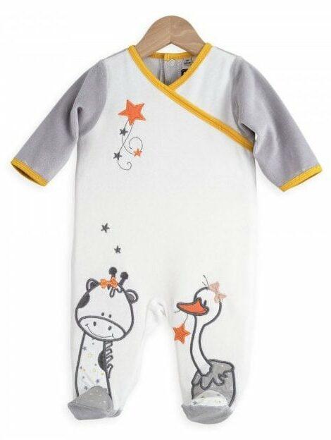 Pyjama bébé - 4