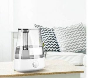 humidificateur d'air bébé