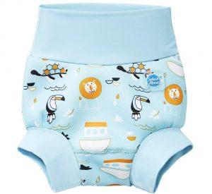 Couche bébé lavable - 4