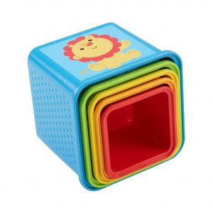 Cube à empiler bébé - 9