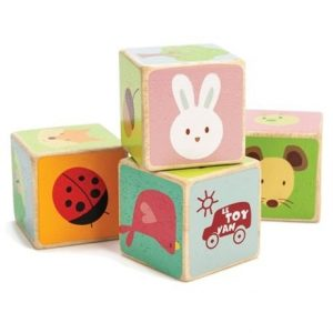 Cube à empiler bébé - 3