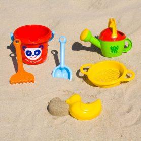 Jouet de plage bébé - 2