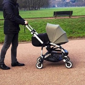 Poussette Bugaboo Bee - 2