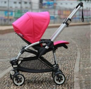Poussette Bugaboo Bee - 3