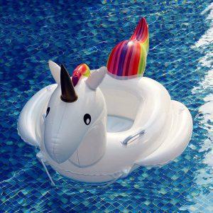 Siège de piscine bébé - 1