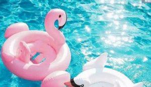 Siège de piscine bébé - 7