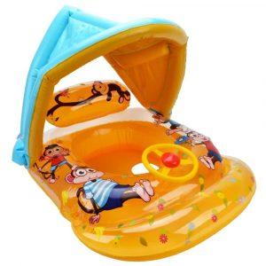 Siège de piscine bébé - 8