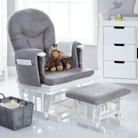 achat d'un fauteuil d'allaitement