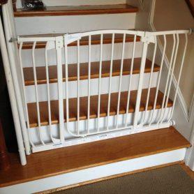 barrière d'escalier - 86