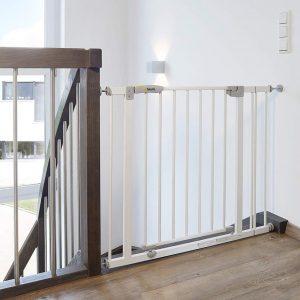 barrière d'escalier - 1