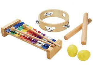 Instruments de musique pour enfants - 3