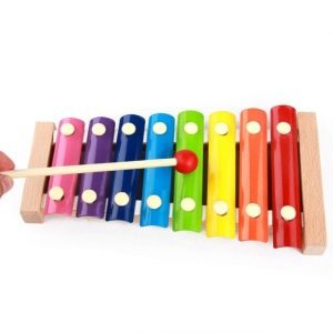 Instruments de musique pour enfants - 5