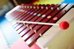 Instruments de musique pour enfants - 9