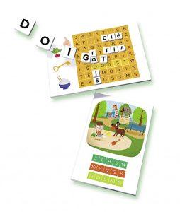 Jeux éducatifs pour enfants - 2