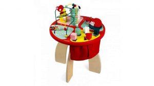 Table d'activités bébé - 1