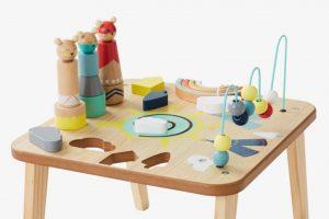 Table d'activités bébé - 10