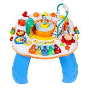 Table d'activités bébé - 2