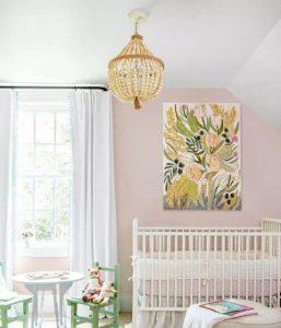 design de chambres d'enfants