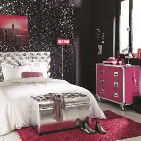 chambre glamour pas chère