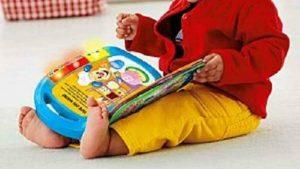 livres pour apprendre à lire aux enfants - 2