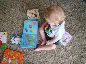 livres pour apprendre à lire aux enfants - 4