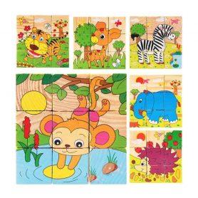 puzzle pour enfant - 1