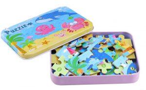 puzzle pour enfant - 4