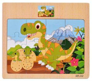 puzzle pour enfant - 5