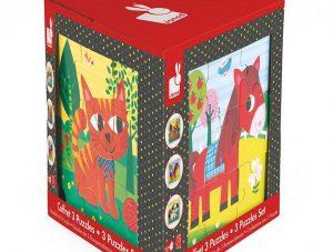 puzzle pour enfant - 6