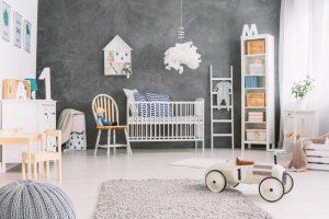 décoration de chambres d'enfant