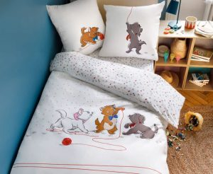 Parure de lit enfant - 3