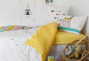 Parure de lit enfant - 4