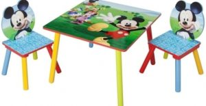 Table enfant 5