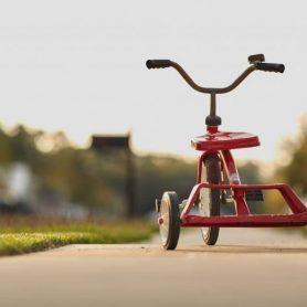 Tricycle bébé - 8